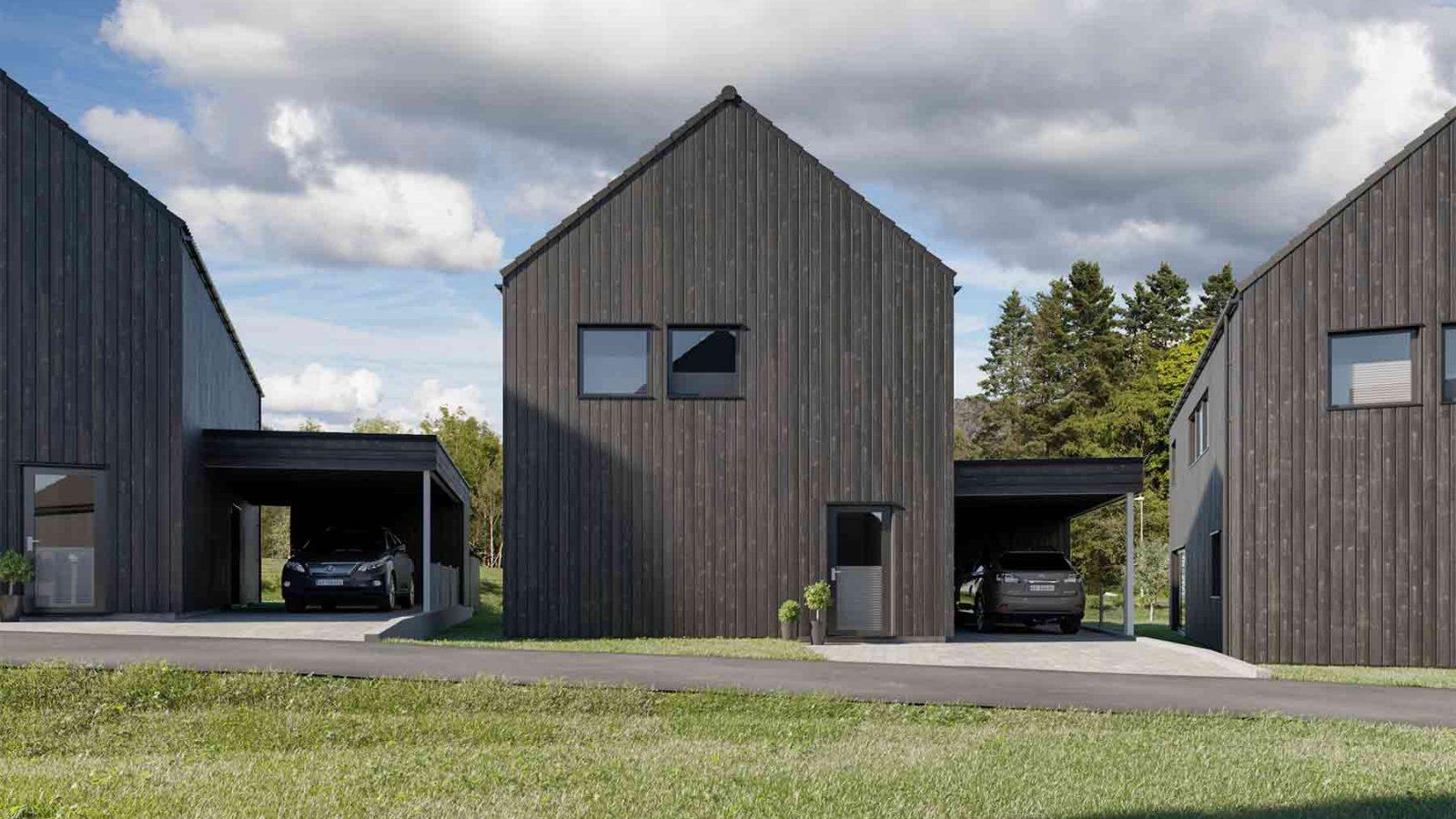 Kløverhagen Hommersåk