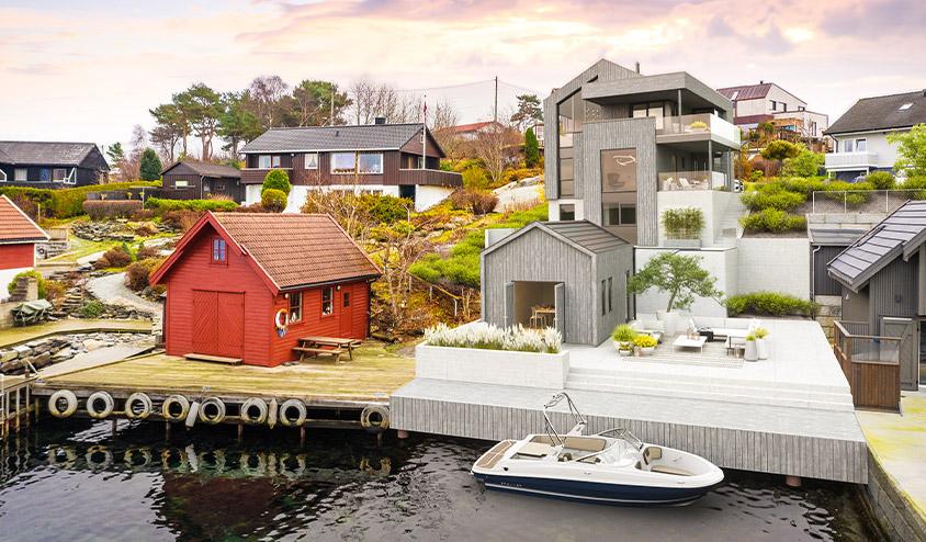 Nordvikveien 10, Roaldsøy
