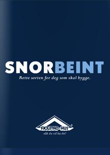 Snorbeint