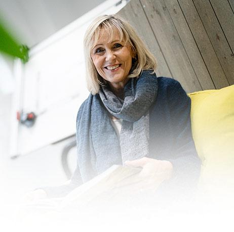 Kristin Veen Tjessem