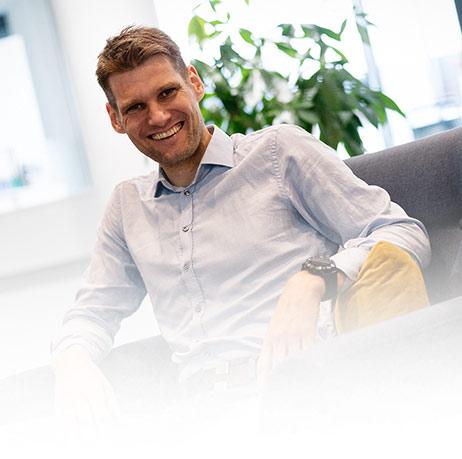 Torstein Fjogstad